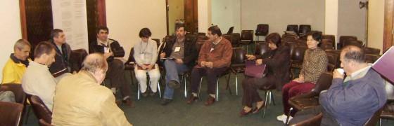 La HOAC se hizo presente en el 10º Encuentro del Sector de Trabajadores de la Acción Católica de Argentina