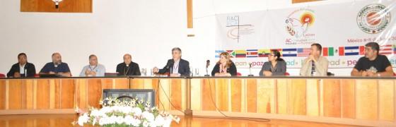 La HOAC participó en el VI Encuentro Latinoamericano de Acción Católica