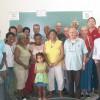 La HOAC estuvo con el MTC de Cuba