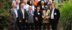 Hacia la unión de federaciones sindicales internacionales