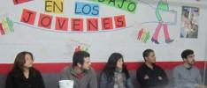 Jornada «Fe y trabajo en los jóvenes»