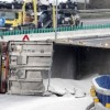 Muerte de un conductor en Guipúzcoa