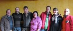 Nuevos militantes en la HOAC de Palencia