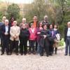 Encuentro de Movimientos de Cristianos Europeos en Madrid