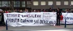 Empleada de Hogar muere en accidente laboral en Vizcaya
