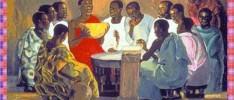 6ª Semana de Pascua (29 mayo)