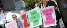 Fiesta de la familia en Santurtzi: Un valor contra la crisis
