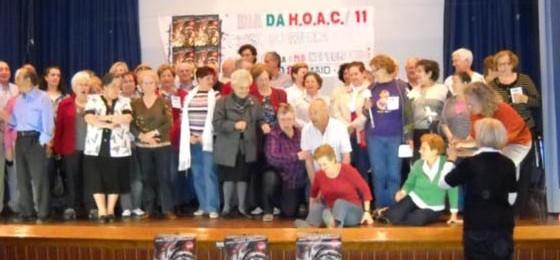 Vigo, 8 de mayo: ¡¡NON quedes parado, MOVETE!!