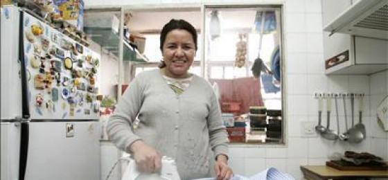 Las trabajadoras domésticas del mundo ya tienen su convenio