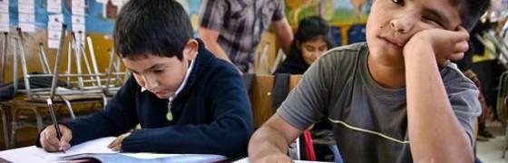"""Noticias Obreras noviembre: """"La crisis de la Educación Pública"""""""