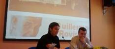 La Asamblea de HOAC Bilbao recordó a las víctimas del trabajo