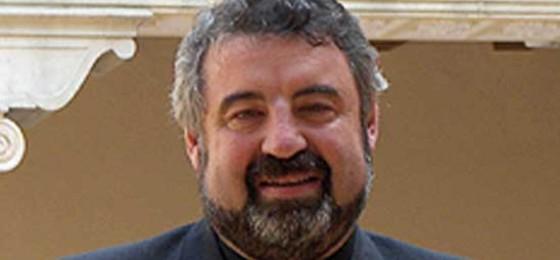 Monseñor Escribano, nuevo consiliario de la Acción Católica