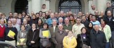XVII Jornadas de Pastoral Obrera