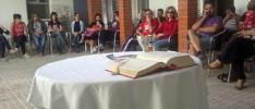 Militantes de Ciudad Real celebran su Asamblea
