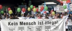 Suiza: «Nadie es ilegal»