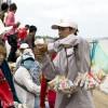 Derechos laborales en Camboya