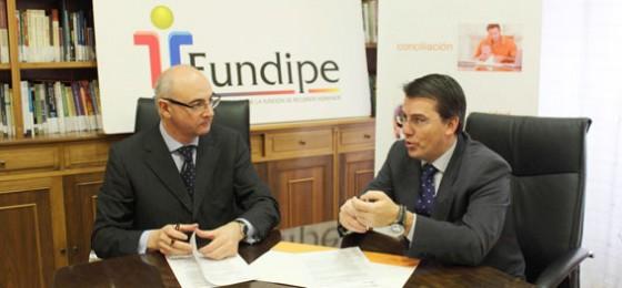 """Rafael Fuertes: """"La conciliación genera más productividad"""""""