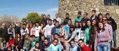 Evangelio y presencia en los ambientes del joven