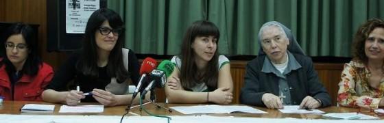 Salamanca: La HOAC con las Trabajadoras del Hogar