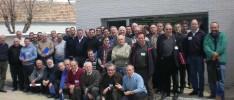 Encuentro de Sacerdotes y Consiliarios de Acción Católica