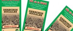 Jornada de fiesta y convivencia por el Día de la HOAC en Alicante