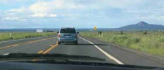 Otra muerte en la carretera