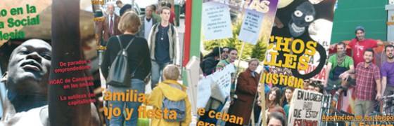 Campaña temporal de acceso gratuito a Noticias Obreras digital