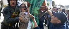 Homilia en el funeral de las víctimas de protestas antimineras en Celendín