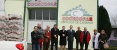 Coorcopar: Décadas de lucha contra el paro en Torrelavega