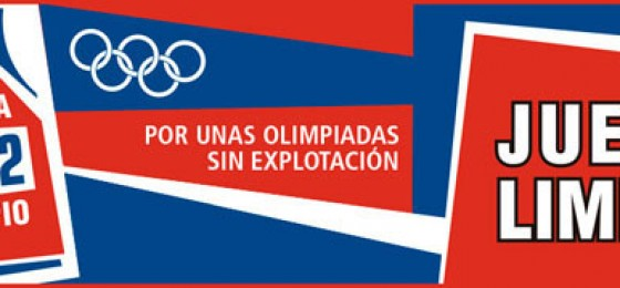 Los juegos olímpicos se saltan los derechos laborales