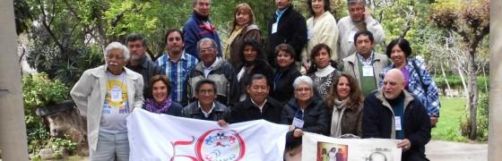 Pronunciamiento del Movimiento Obrero de Acción Católica de América del Sur