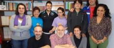 Visita internacional a la HOAC