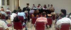 La HOAC de Canarias pide conciliar también en crisis