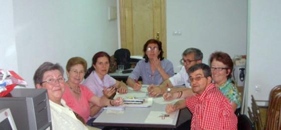 Fondo de Solidaridad «Paz y Esperanza» de Granada