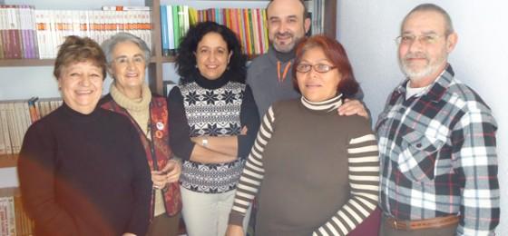 Encuentro con Comunidades de Nicaragua y Comité Oscar Romero
