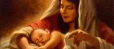 4ª semana de Adviento (23 diciembre)