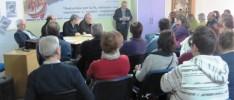 Pastoral Obrera de Burgos anima a los cristianos a participar en la vida político-sindical