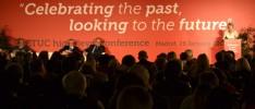 La Confederación Europea de Sindicatos (CES) cumple 40 años