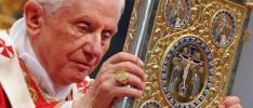 Los Papas se suceden y la Iglesia continúa