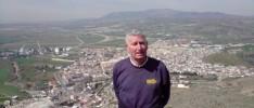 Antonio Hernández-Carrillo, autor de «Evangelio en la calle»