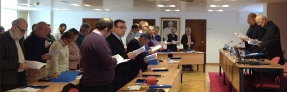 XXXIII Jornadas Generales de Apostolado Seglar: Por un laicado organizado y coordinado
