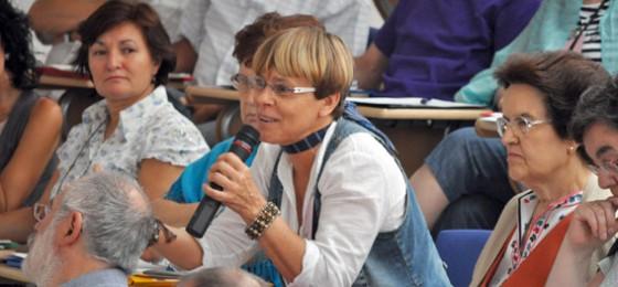 """NNOO marzo: """"Mujeres cristianas en la lucha"""""""