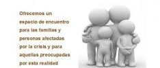 Valladolid: Segunda sesión de trabajo sobre la crisis