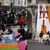 Valladolid: Laicado, Iglesia en el mundo