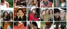 Más de 650 millones de mujeres están condenadas al hambre y la pobreza cada año