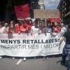 Barcelona: Comunicado del 1º de mayo de Pastoral Obrera