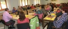 Castilla y León: Encuentro sobre el compromiso en el mundo obrero