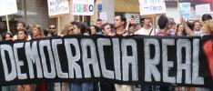 """NNOO abril: """"Ante una democracia rota, otra política es posible"""""""
