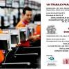 Valladolid: Seguridad en el trabajo y 1º de Mayo