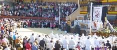 Extremadura: Convivencia pascual diocesana